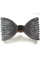 bow tie ring ring
