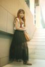 Brown-jessica-simpson-shoes-tawny-hermes-bag-black-the-urban-hour-skirt
