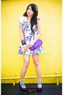 White-love-vintage-dress-purple-audrey-bags-for-parisian-bag-purple-nine-wes
