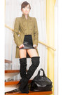 Thigh-high-online-boots-military-mango-coat-nightingale-givenchy-bag-pleat
