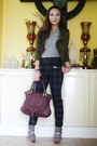 Army-green-wisdom-jacket-heather-gray-topshop-top-heather-gray-s-h-heels