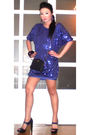 Purple-moonshine-dress-purple-michael-kors-shoes-black-christian-dior-purse-