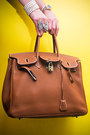 Hermes-bag-forever-21-skirt-so-fab-loafers-topshop-blouse
