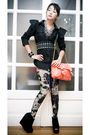 Black-random-from-bazaar-blouse-black-online-leggings-black-topshop-boots-