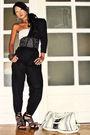 Black-glitterati-blouse-black-moonshine-pants-black-glitterati-belt-black-