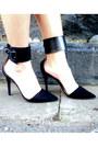 Black-balenciaga-bag-brown-topshop-shorts-black-zara-heels-black-zara-top