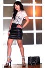White-glitterati-blouse-black-glitterati-skirt-black-zoo-shop-shoes-black-