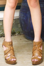 Peach-topshop-dress-burnt-orange-topshop-bag-burnt-orange-zara-shoes-cream