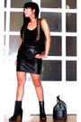 Black-zara-vest-black-topshop-top-black-glitterati-skirt-black-miss-sixty-