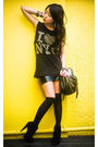 Black-topshop-top-black-glitterati-skirt-black-marks-and-spencer-socks-bla