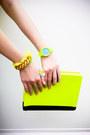 Yellow-37la-bag-black-zara-pants-yellow-extreme-finds-accessories