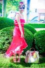 Hot-pink-arden-b-dress