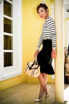 neutral  Zara accessories