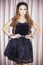 Black-style-staple-top-black-glitterati-skirt