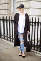 NIKE LEGACY 91 CAP | LONDON FASHION WEEK SS15