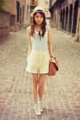 Laces-chicwish-shorts