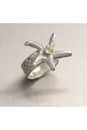 green John S Brana accessories