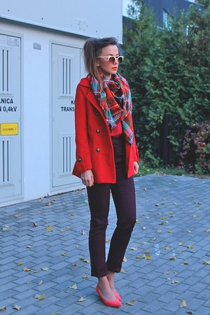 red red wholesalebuying coat