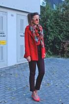 red red wholesalebuying coat