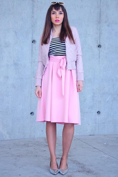 light pink wholesalebuying skirt