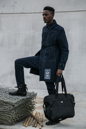 G-Star raw coat