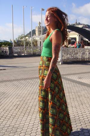 Only dress - skirt