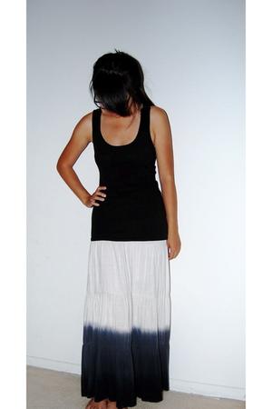 free people shirt - Kennar skirt