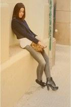 black Friis&Co heels