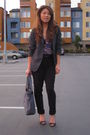 Urban-outfitters-blazer-rebecca-taylor-top-forever-21-pants-jcrew-belt-e