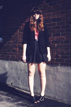 Fairweather skirt - Spring heels