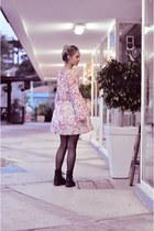 Karin Feller dress