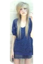 shirt - Miss Sixty skirt