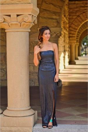 black Lioness dress