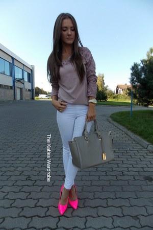 pink choiescom shirt