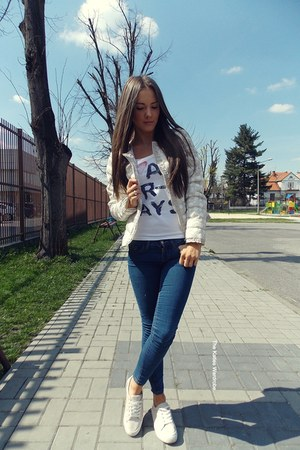 ivory Sheinsidecom jacket