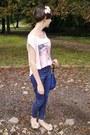 Light-pink-czasnabutypl-shoes-neutral-c-a-blouse-blue-bershka-pants