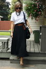 Forever-21-bag-top-joe-fresh-style-skirt-madewell-necklace
