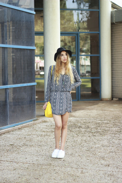 silver bohemian Lace and Whiskey dress