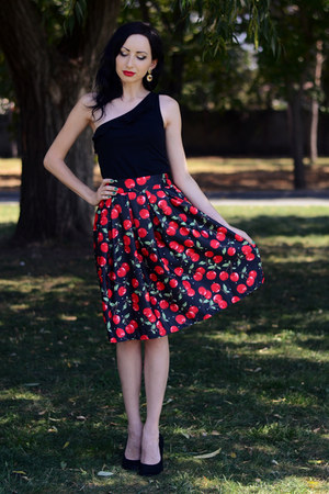 no name skirt