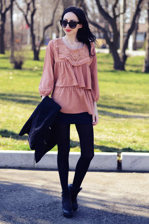 Chicwish blouse