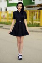letthemstare dress