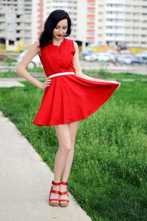 BangGood dress