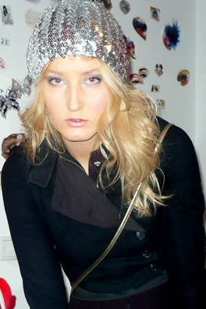 hat - coat