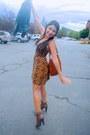 Boots-h-m-dress