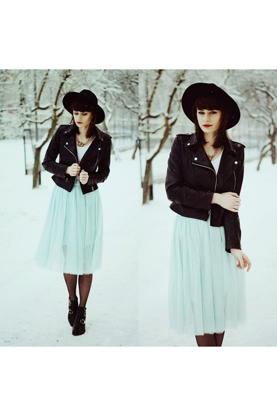 light blue sammydress skirt
