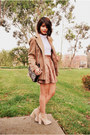Nude-asos-boots-tan-boyfriend-vintage-coat