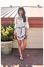 Ivory-lace-akira-dress-tawny-candis-hobo-the-original-bag