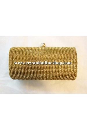 Swarovski bag purse