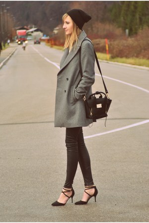 31 Phillip Lim bag - Zara coat - H&M pants