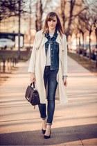 H&M coat - Promod jeans